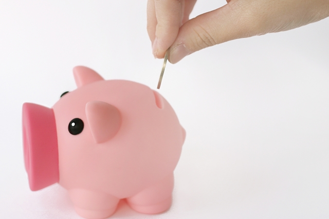 貯金ができない人向けのストレスフリーな貯金法