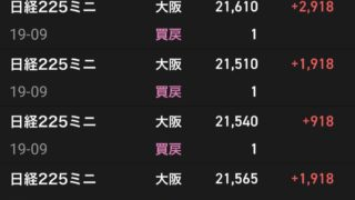 【7月結果報告】10万円からはじめていくらまで稼げるのか?!